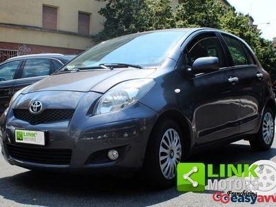 gebraucht Toyota Yaris 1.3 5 porte active benzina