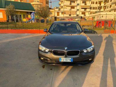 usata BMW 320 Serie 3 d Touring Modern