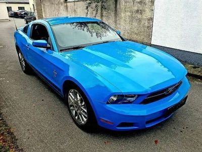 brugt Ford Mustang Coupe 3.7 V6