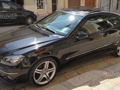 usata Mercedes CLC220 CDI Sport 150cv - 2010