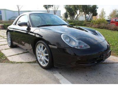 gebraucht Porsche 911 Carrera 4 Cabriolet cat 300cv tiptronic xeno pelle