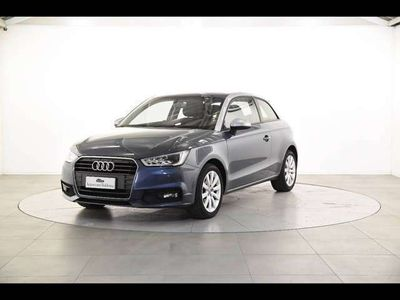 usata Audi A1 A1 I 2015 3p1.4 tfsi Metal 150cv s-tronic