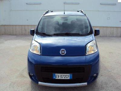 używany Fiat Qubo QUBO 1.3 MJT 95 CV Trekking1.3 MJT 95 CV Trekking