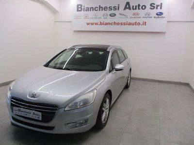 second-hand Peugeot 508 2.0 HDi 163CV aut. Active
