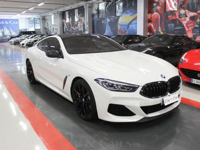 used BMW 850 M xDrive Coupé