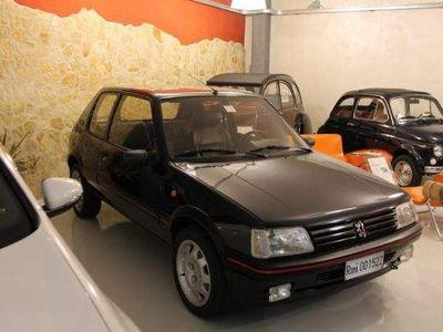 used Peugeot 205 1.9 3 porte GTI