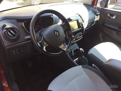 usado Renault Captur 1.5 dci Eco drive 90cv