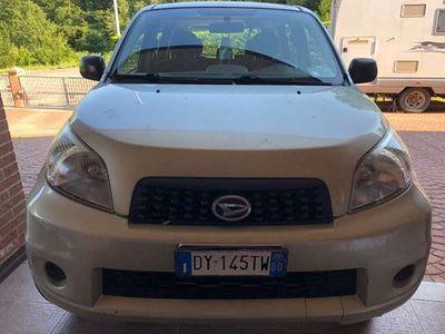 usata Daihatsu Terios 1.3 4WD CX Green Powered