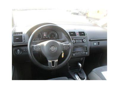usata VW Touran |2.0 TDI DPF Highline DSG