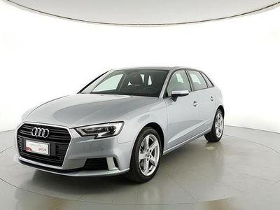usata Audi A3 Sportback 30 1.6 TDI Sport S tronic