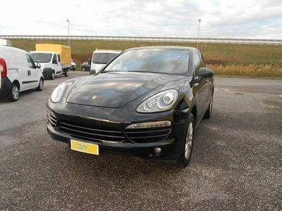 usata Porsche Cayenne TIPTRONIC