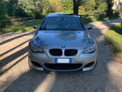 usata BMW M5 v10 cat *italiana - top conditions*