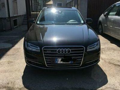 usata Audi A8 3ª serie - 2016