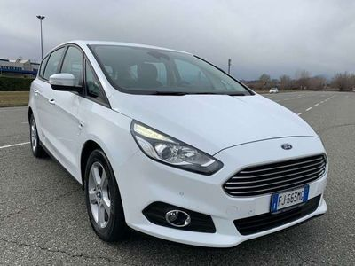 usata Ford S-MAX 2.0 TDCi 150CV Start&Stop PowerShift Business