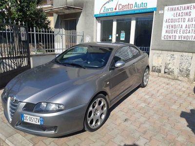 usata Alfa Romeo GT 1.9 MJT 16V Luxury Cerchi 18 - Pelle - Hi Fi Bose