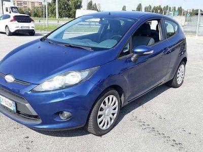 usata Ford Fiesta + 1.4 3 porte Bz.- GPL