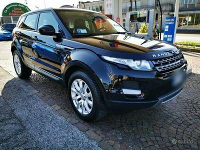 usata Land Rover Range Rover evoque Range Rover Evoque 2.2 TD4 5p. Dynamic