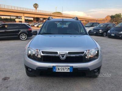 usata Dacia Duster 2012 1.5 DIESEL LAURATE AUTOCARRO N1