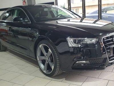 usata Audi A5 spbck 2.0 TDI SPORT s-tronic PROMO PASQUA