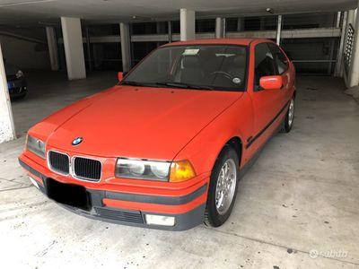 usata BMW 318 Compact ti ASI