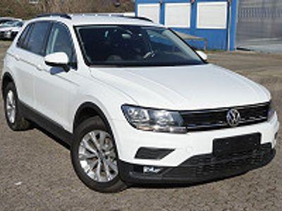 usata VW Tiguan 1.5 Tsi 150 Cl Nav Disc Kam Pdc Shz Acc