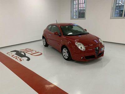 usata Alfa Romeo MiTo MiTo1.6 JTDm 16V Progression