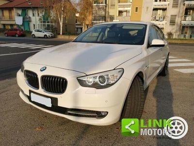 usata BMW 530 Gran Turismo - Serie 5 GT - d Futura