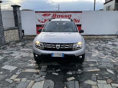 usata Dacia Duster 1.5 dci solo 35000km - 2017