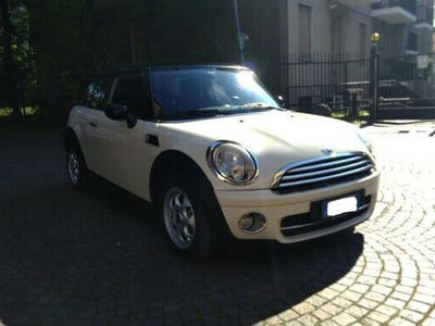 usado Mini Cooper D 1.6 16V Chili