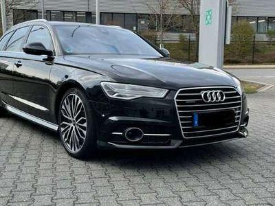 usata Audi A6 Avant 3.0 TDI competition quattro MATRIX