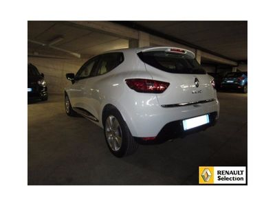usata Renault Clio 1.2 75CV 5 porte Life rif. 7568147