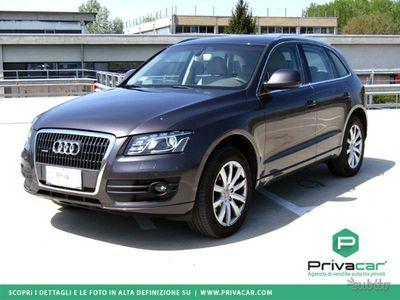 usado Audi Q5 2.0 TDI 170 CV quattro S tronic
