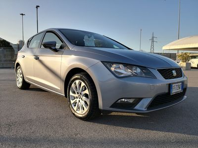 usata Seat Leon 1.4 TGI Metano Business High DSG