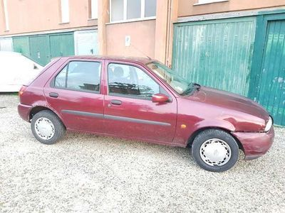 usata Ford Fiesta 1.2i 16V cat 5 porte Ghia