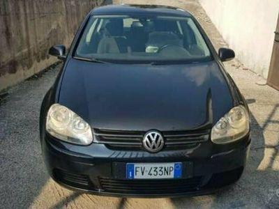 usata VW Golf 1.9 TDI Comfortline - permute