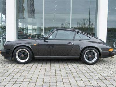 usata Porsche 911 3.2 Coupé