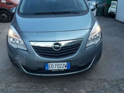 usata Opel Meriva 1.3 CDTI ecoFLEX Club