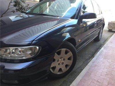 usata Opel Omega 2.6 V6 24V cat CD Elegance