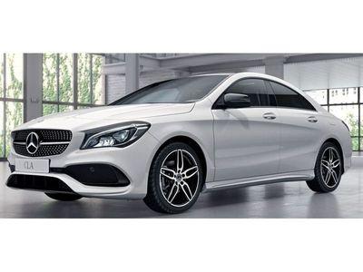 begagnad Mercedes CLA220 d 4Matic Automatic Premium
