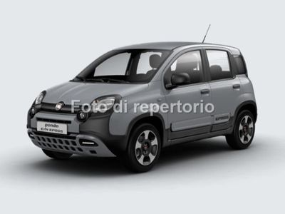 usata Fiat Panda Cross PANDA 1.2 69 Cv City