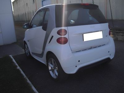 usata Smart ForTwo Coupé 800 40 kW coup
