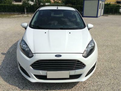 usata Ford Fiesta 1.5 TDCi 75CV 5 porte Business N1 euro 6
