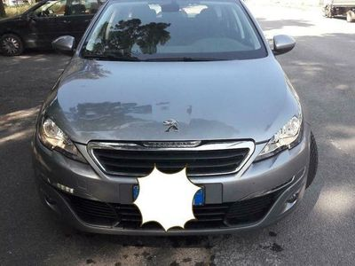second-hand Peugeot 308 308BlueHDi 120 S&S Business