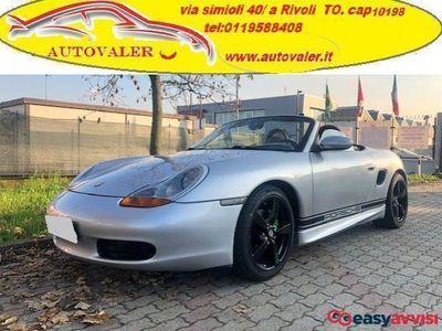 usado Porsche Boxster 2.5i 24V cat Clima aut,