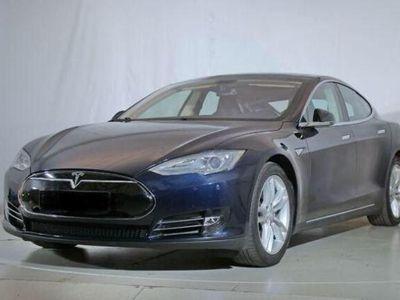 usata Tesla Model S 85 + TECH PACK + AIR SUSPENSION + PANORAMA