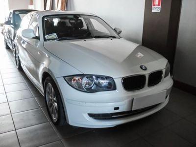 begagnad BMW 116 d 2.0 116CV cat 5 porte Eletta DPF