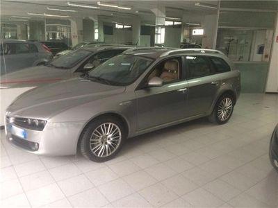usata Alfa Romeo Crosswagon 159 2.4 Jtdm 20v 210 CvSportwagon Exclus Usato