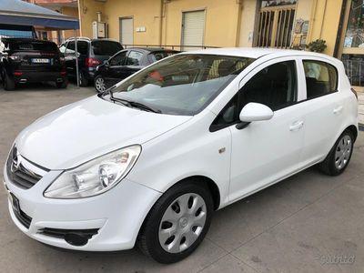 used Opel Corsa 1.2 5 PORTE X NEOPATENTATI 2009