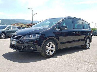 begagnad Seat Alhambra 2.0 TDI 150 CV CR 4DRIVE Advance