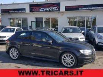 usata Audi S3 2.0 TFSI quattro S tronic PERMUTE